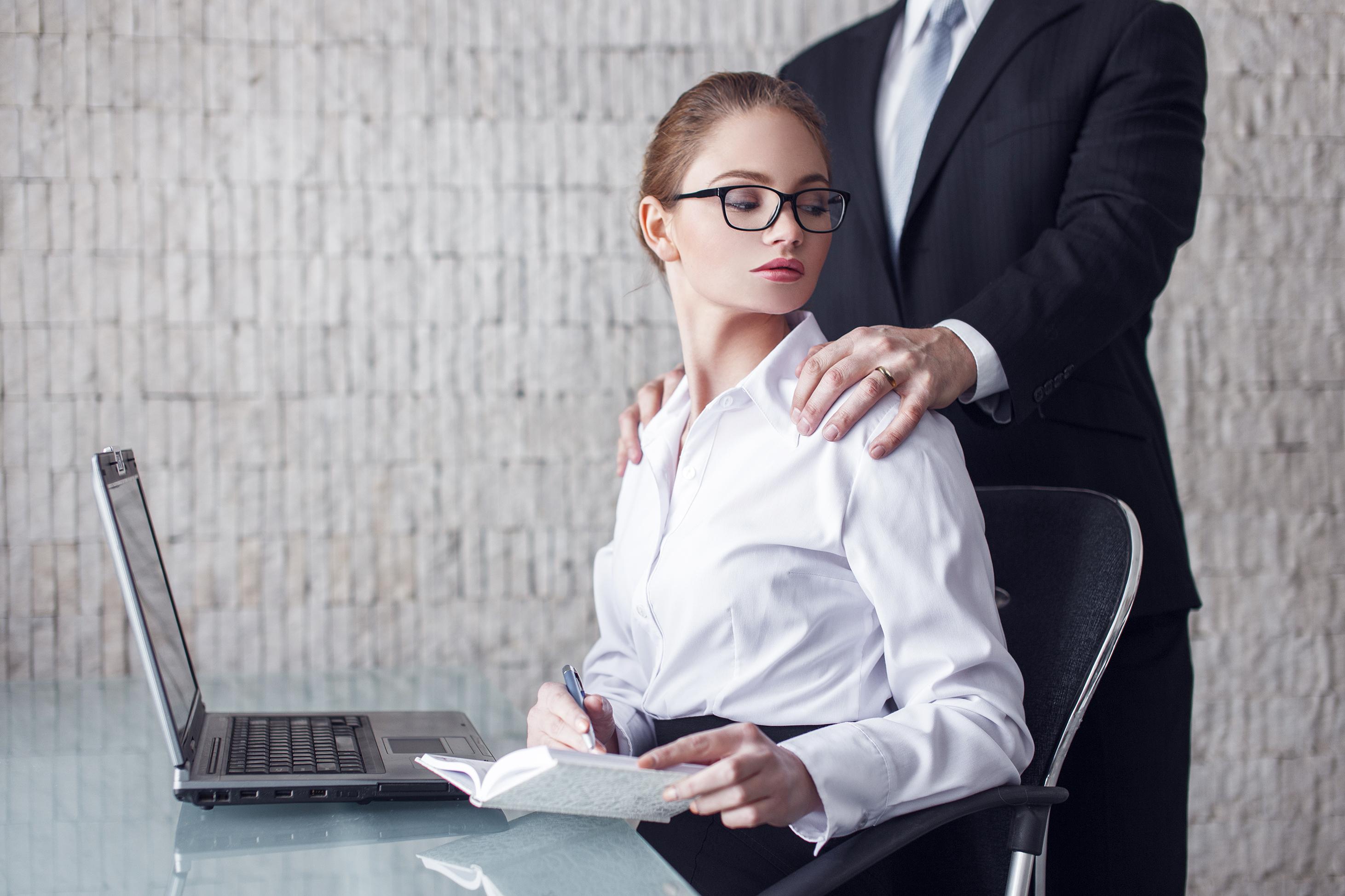 Секс в шефам, Секс с секретаршами - качественное бесплатное порно 40 фотография